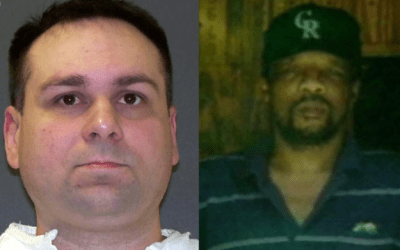 White Supremacist Ringleader Who Dragged Black Man To Death