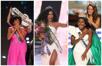 Miss Usa And Miss America What S The Difference Al Com