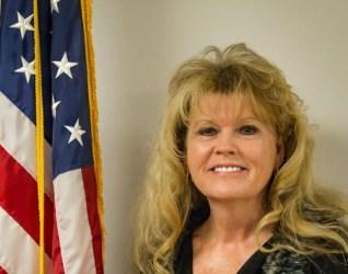Mayor Theresa Kenerly