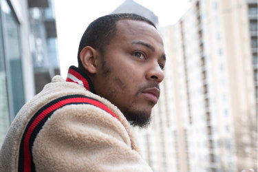Bow Wow (Shad Moss)