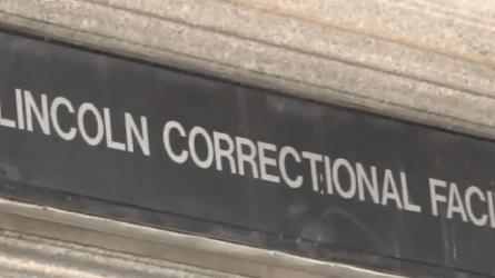 Lincoln Correctional