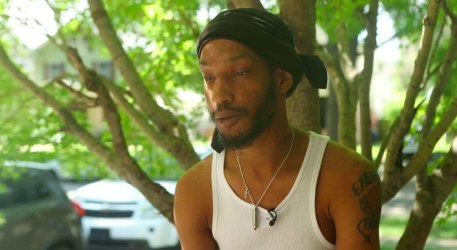 Kansas Man Demands Formal Apology From Cops Who Poured Out