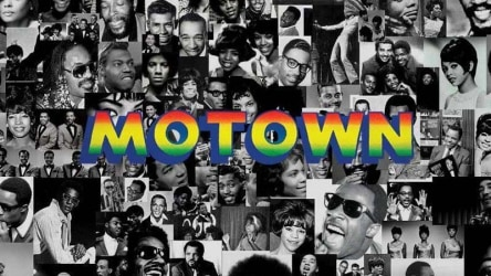 How Motown Has Impacted Black Music Over Its 60 Year History