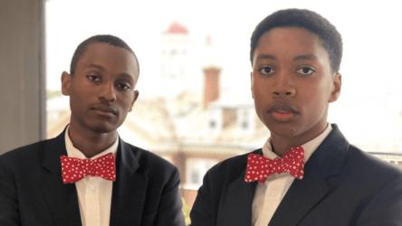 Atlanta HS Students Make History At Harvard's International Debate Tournament By Securing Second Championship