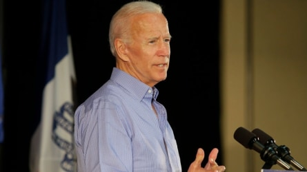 Op-Ed: The Joe We Know And Why We Continue To Stand By Him