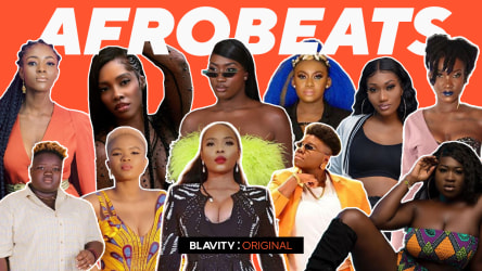 11 Women Who Should Be On Your Afrobeats Playlist - Blavity