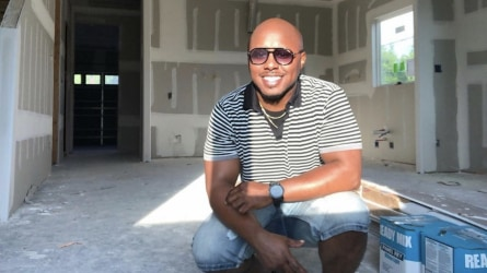 Christopher Senegal
