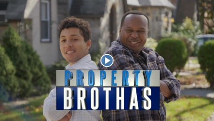 Property Brothas sketch