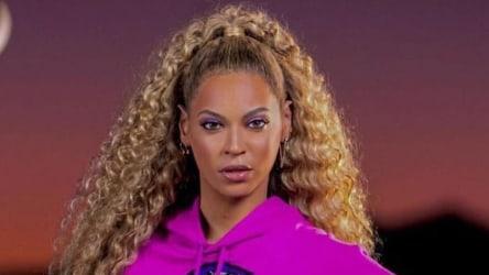 A photo of the new Beyoncé wax figure.