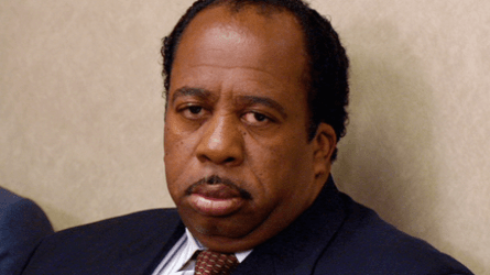 The Office - Stanley