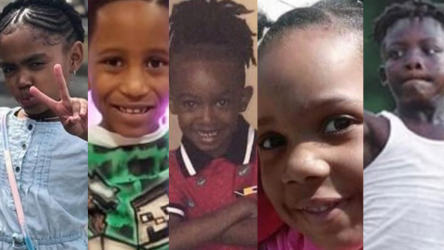 Seeing the faces and knowing the lives of gun violence