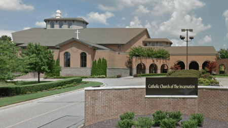 Black Woman Allegedly Denied Work At Church Because Of Priest's 'Racist' Dog