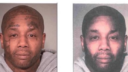 Oregon Police Facing Backlash After Altering Mugshot