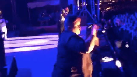 We Can't Keep Up With This ASL Interpreter Who Proved She Can Do It Fast At Twista's Concert