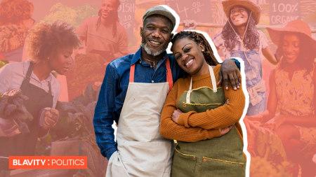 Green Thumbs, Black Gardeners: How Urban Gardens Help A Community Grow