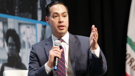 Julián Castro Becomes 10th Candidate To Qualify For September Democratic Debate