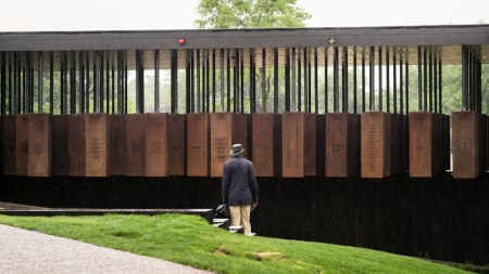 Alabama's National Memorial For Peace And Justice And Legacy Museum Wins Tourism Award