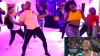 Serena Williams Hilariously Reacts To Video Of Her And Coco Gauff Doing A Dance Routine During Off-Season Training
