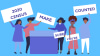 Being Counted: Why It's Worth The Effort To Make Sure That We're Counted In The Census