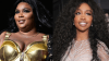 Lizzo And SZA Brought Tranquility Vibes To Instagram And Now Fans Are Asking For An Album