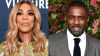 Wendy Williams Is Bothered By Idris Elba's Suggestion To Commemorate COVID-19 Annually: 'Is He Serious?'
