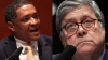 Black Congressman Tells Barr To 'Keep The Name Of The Honorable John Lewis Out Of The Department Of Justice's Mouth'