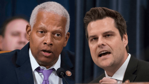 Black Lawmaker Claps Back With Age Old Adage After Colleague Discredits Hunter Biden Blavity News