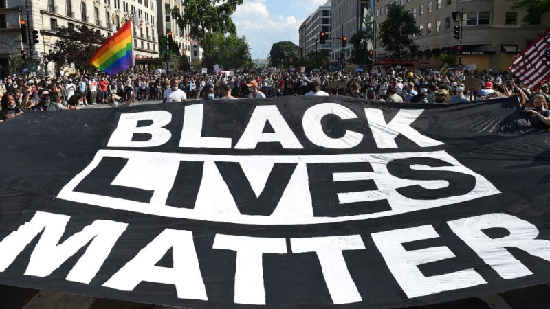 In California, cops banned from pro-police speech but pro-BLM speech is mandatory