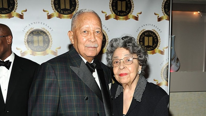 l3rqzb2cixz4lm https blavity com new york citys first black mayor david n dinkins passes away less than two months after his wifes passing