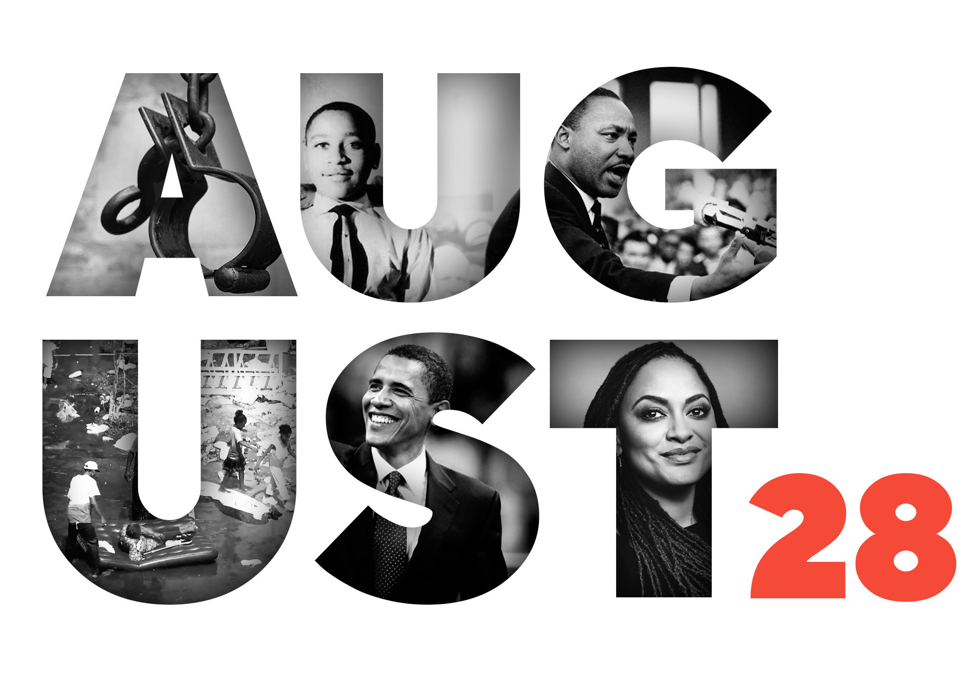 Why 'August 28' Marks A Day Of Black Historical Reckonings