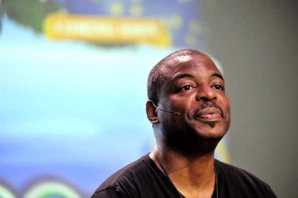 Former 'Reading Rainbow' Host LeVar Burton Hilariously Addresses Kanye West, Trump: 'Oh, Here We Go With These Non-Readers'