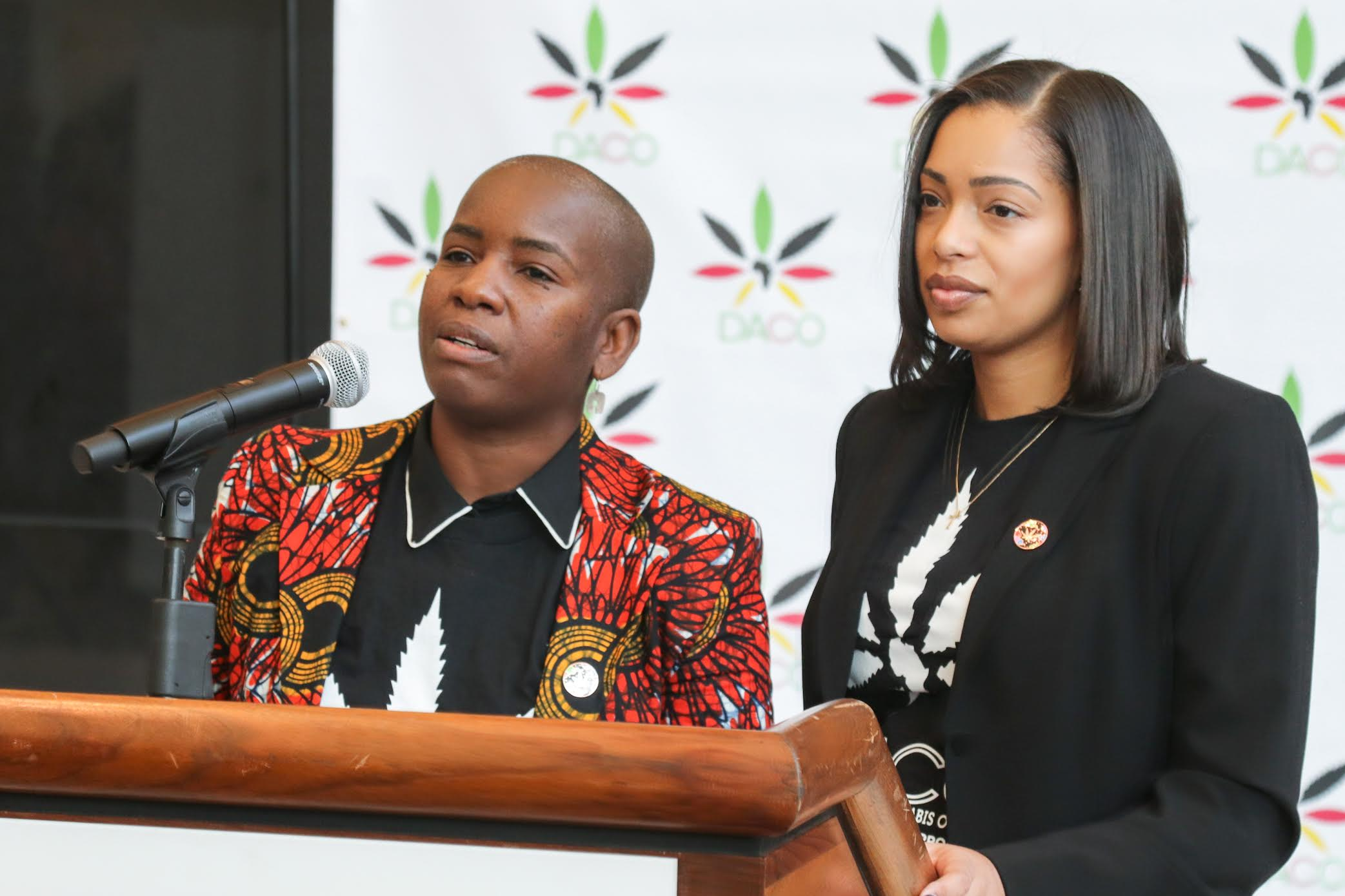 Two Black Women Launch Cannabis Opportunity Conference To Increase Minority Presence In Marijuana Industry