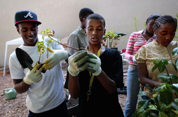 4 Black Environmental Orgs You Should Know About