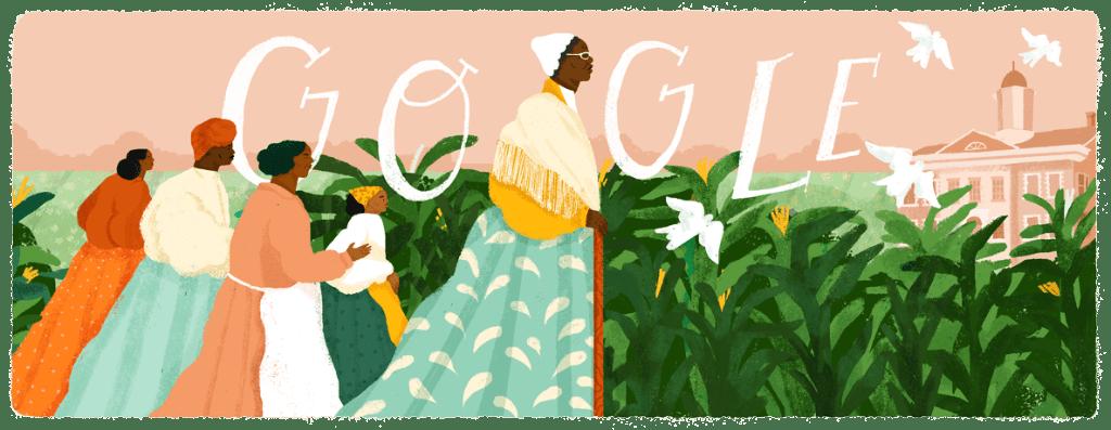 Google Doodle Kicks Off Black History Month By Honoring Sojourner Truth