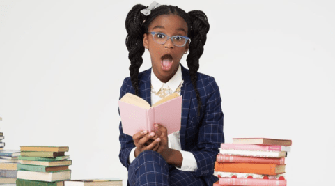 15 Under 15: Young Black Creators To Know And Support