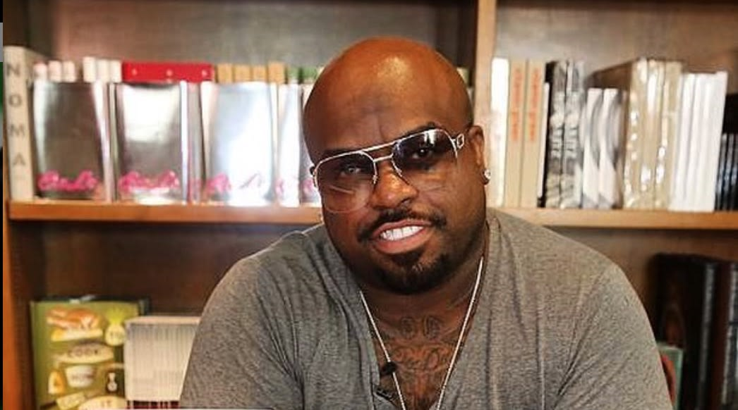 CeeLo Green Says 'F**k' Super Bowl Protestors While Telling Halftime Performer Big Boi To Get His Coins