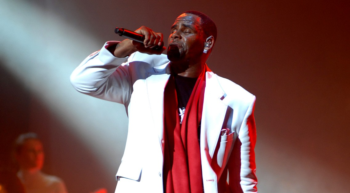 R. Kelly Learns He's Not Welcome Overseas Either After Announcing International Tour