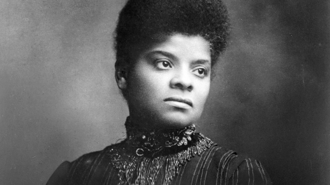 Ida B. Wells Becomes The First Black Woman To Have A Downtown Chicago Street Named After Her