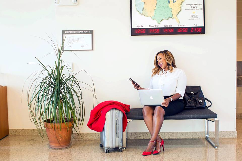 How Supporting Black Businesses Took My Company To 7-Figure Success