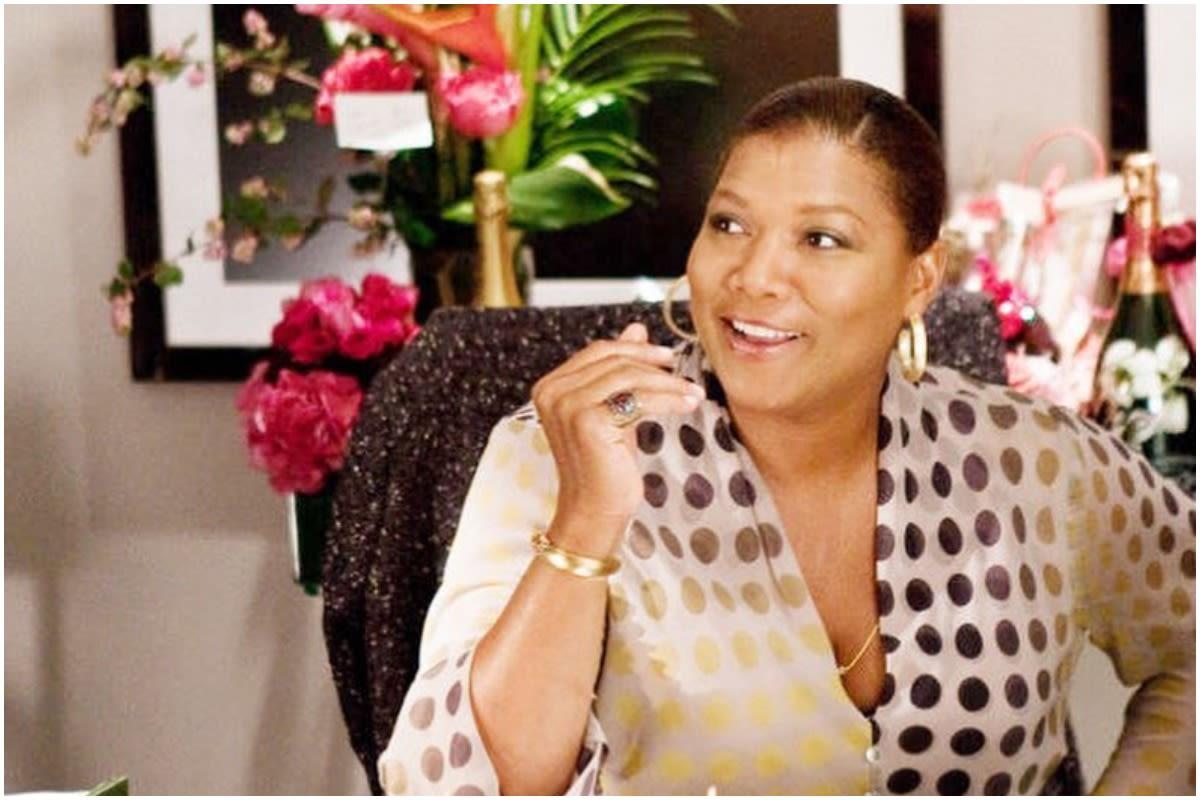 Queen Latifah To Build $14 Million Housing Project In Her Hometown