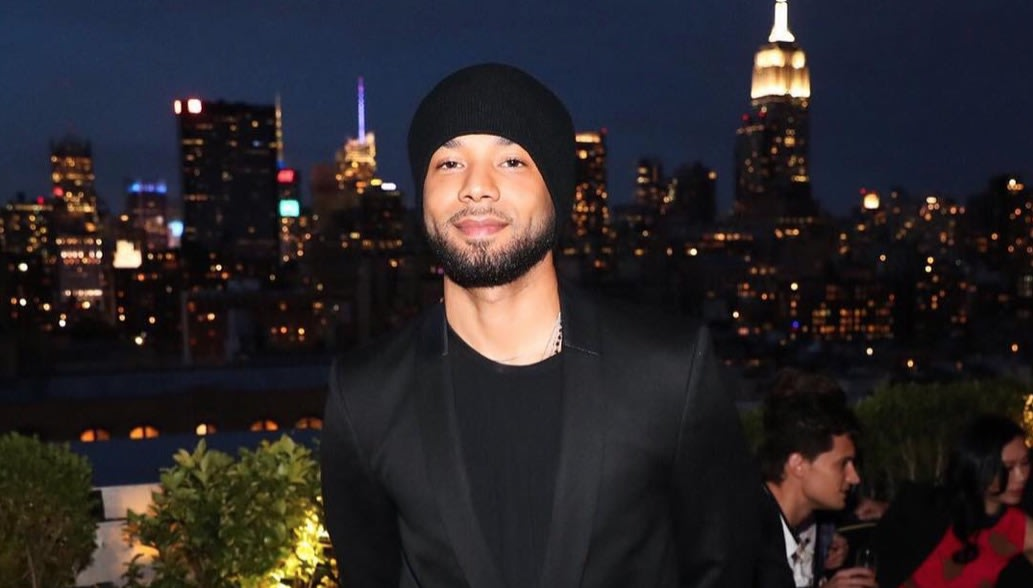 Banking Records Cast Doubt On Narrative Jussie Smollett Paid Two Brothers To Attack Him