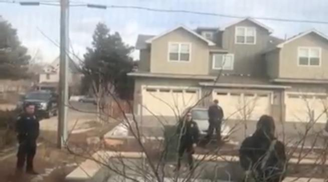 Colorado Police Hold Black Student At Gunpoint As He Picks Up Trash On His Own Property