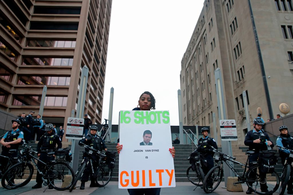 5 Instances That Prove The Chicago Police Can't Be Trusted