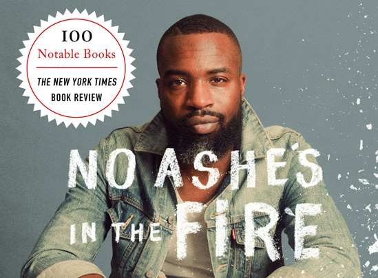 A Group Of Kids Once Tried To Set Author Darnell Moore On Fire — Now He's Reminding Black Kids They Have The Right To Live