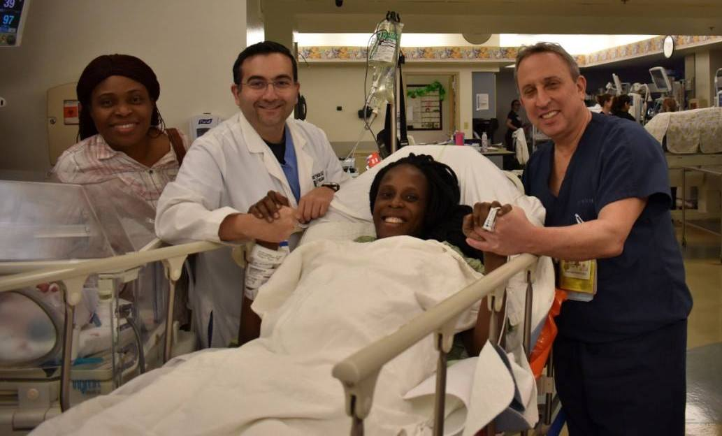 A Texas Woman Gave Birth To Six Babies In Nine Minutes