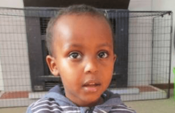 Youngest Known Victim Of Christchurch Terror Attacks Was 3-Year-Old Mucaad Ibrahim