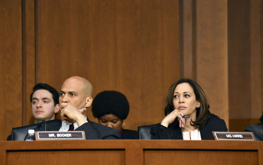 Kamala Harris and Cory Booker Are Aiming To Restrict Usage Of Solitary Confinement With This New Bill