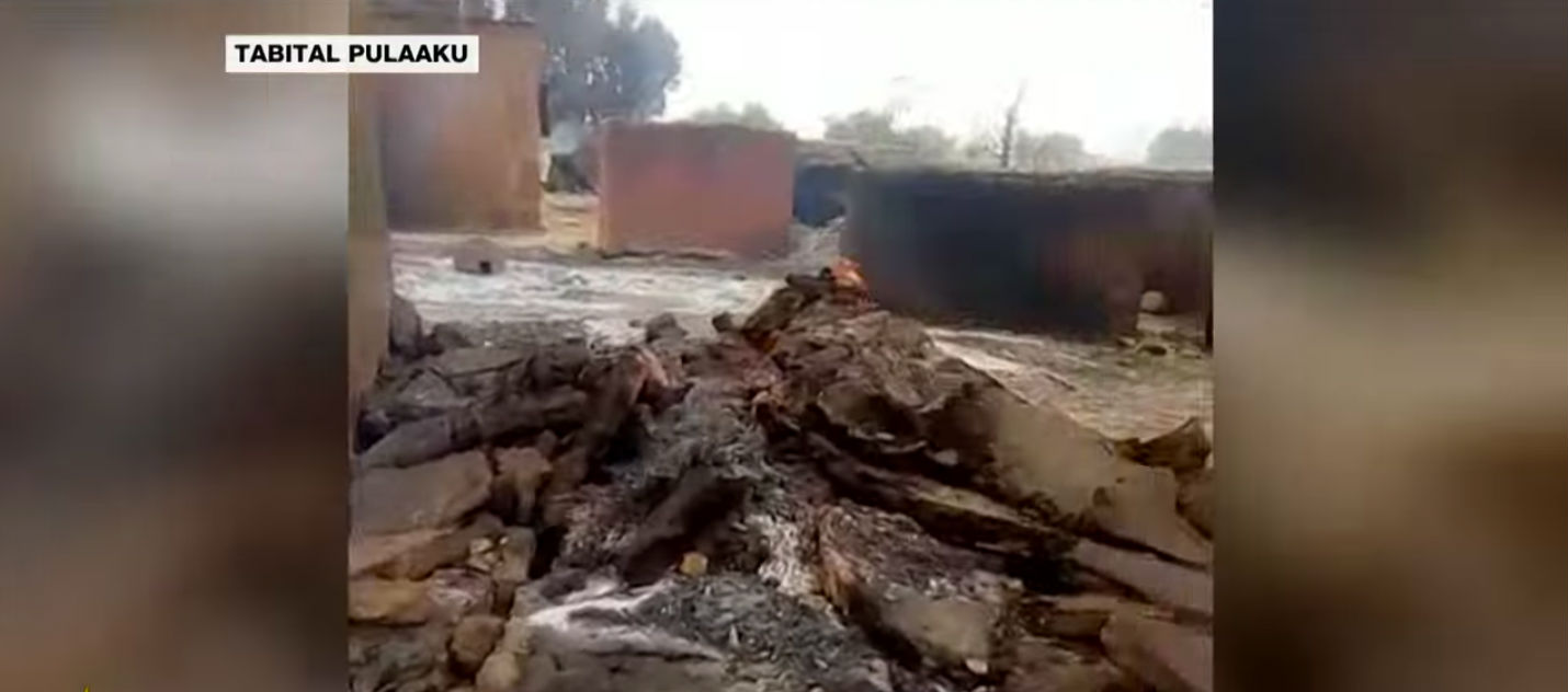 134 Killed After Gunmen Dressed As Hunters Ambush Predominantly Muslim Village In Mali