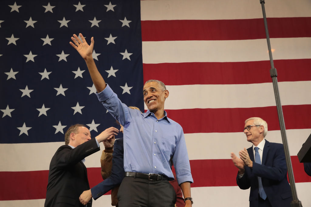 Barack Obama To Meet With Newly Elected Congress