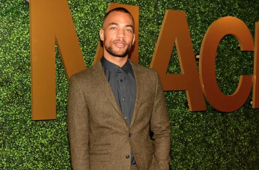 Kendrick Sampson Says He Was Ridiculed For Being Attracted To Dark-Skinned Girls